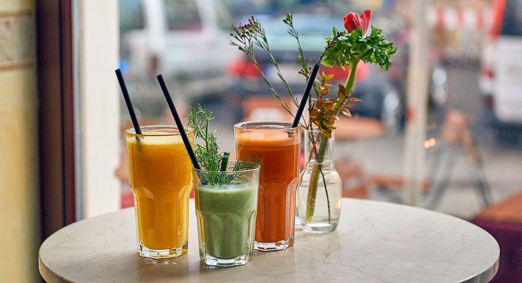 Café Anna Blume Berlin image 1