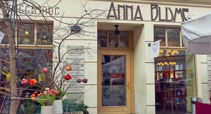 Café Anna Blume Berlin image 10
