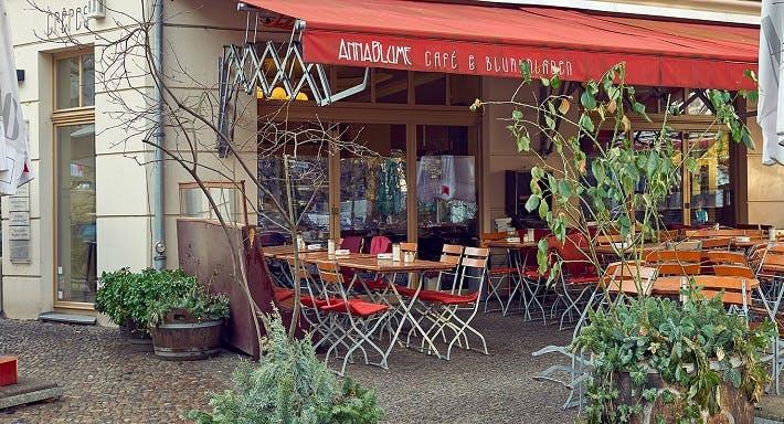 Café Anna Blume Berlin image 9
