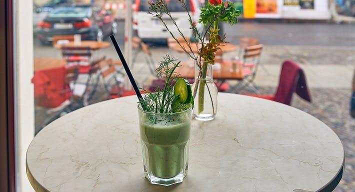 Café Anna Blume Berlin image 3