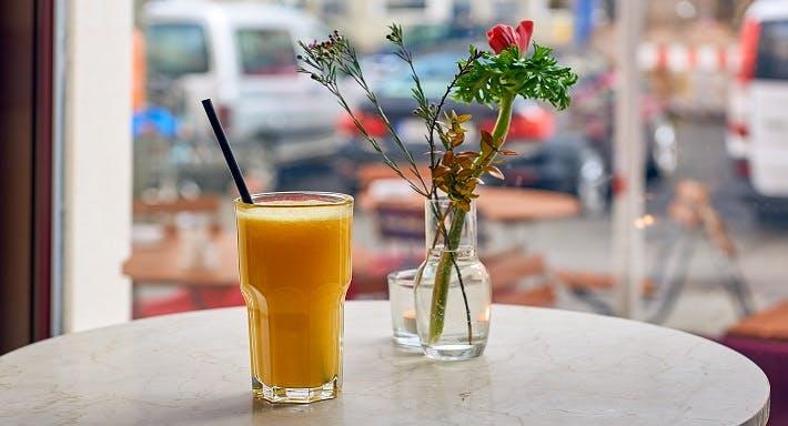 Café Anna Blume Berlin image 2