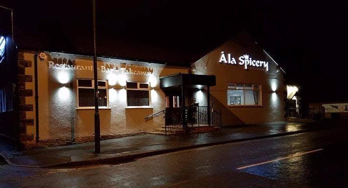 Ala Spicery Durham image 2