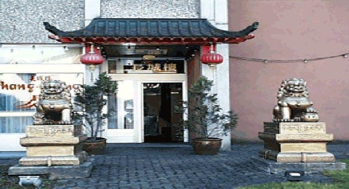 China Restaurant Chang Cheng