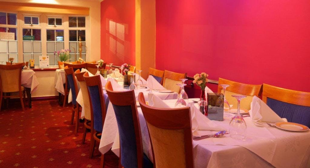 The Spice Restaurant Basingstoke image 1