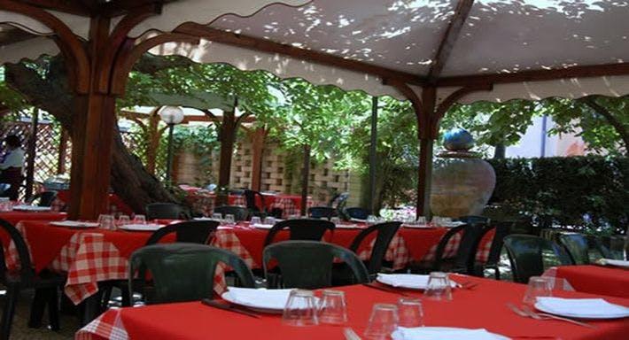 Il Paiolo Firenze image 3