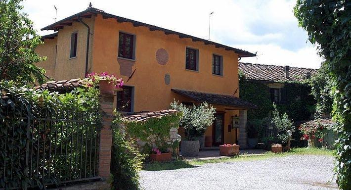 Il Paiolo Firenze image 2