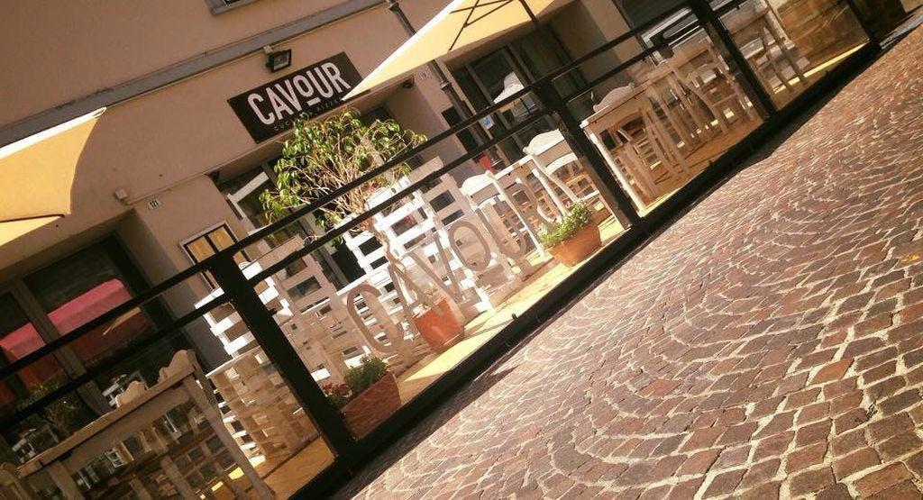 Cavour Cucina & Pizzeria Asti image 1