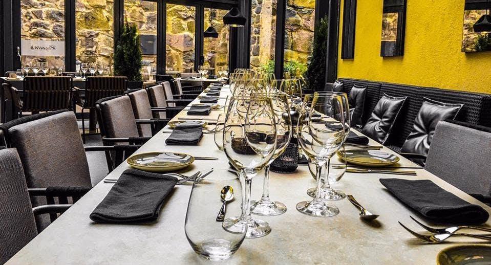 Brasserie Regatta Hanko image 1