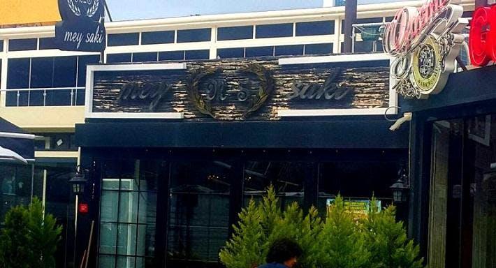 Mey-Saki Bahçeşehir İstanbul image 2