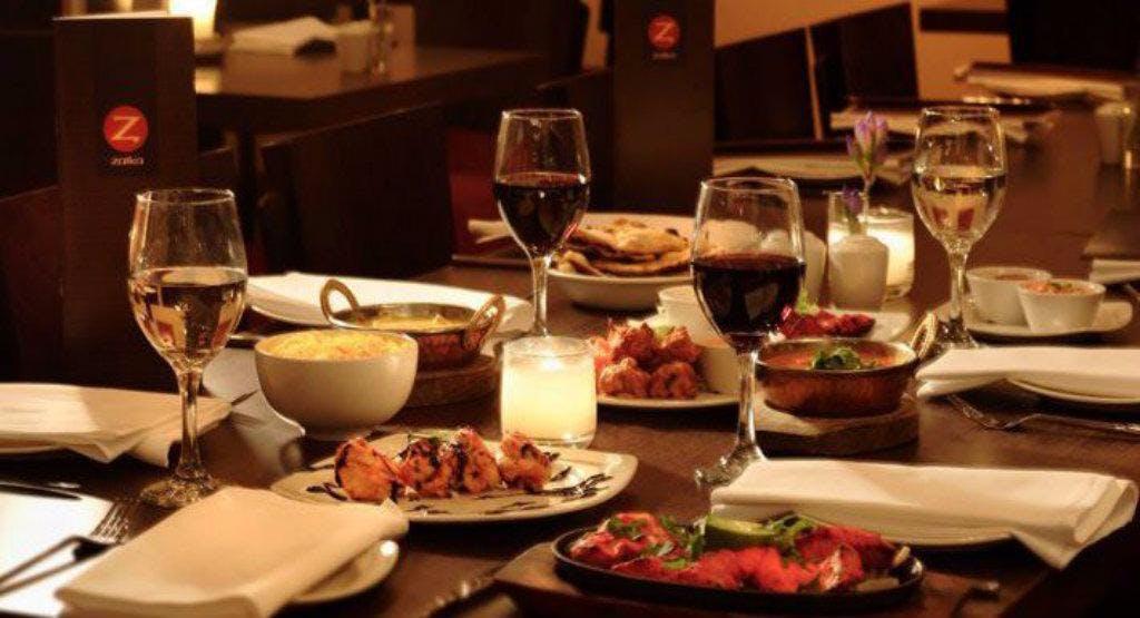 Zaika Restaurant Livingston image 1