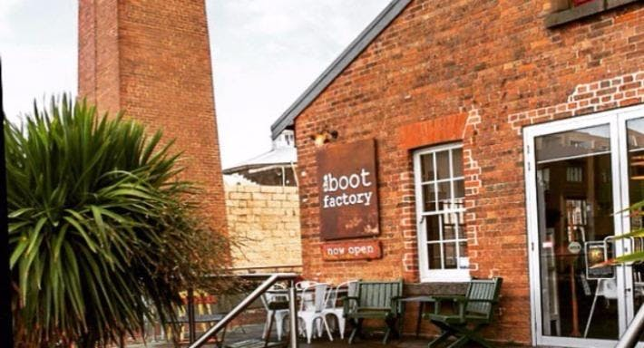 The Boot Factory Melbourne image 3