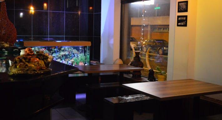 Viet Sky Restaurant & Bar
