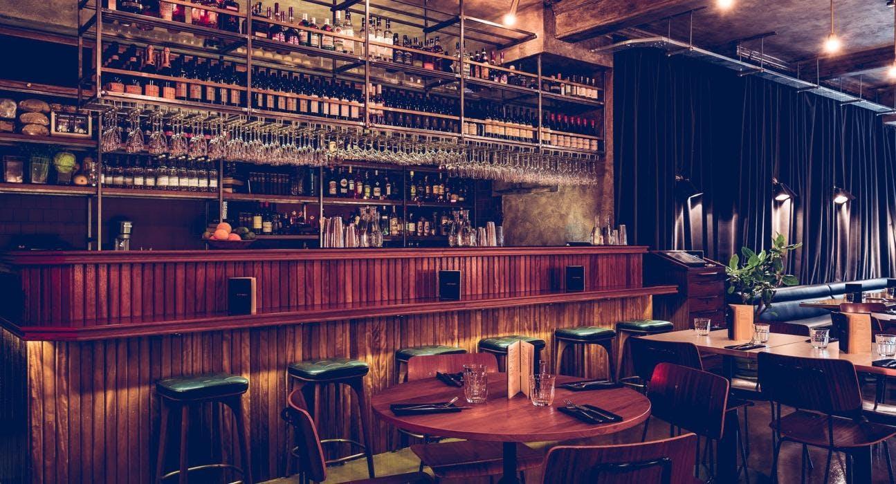 Photo of restaurant Dirty Bones - Soho in Soho, London