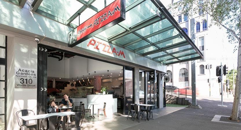 Pizza M Sydney image 2