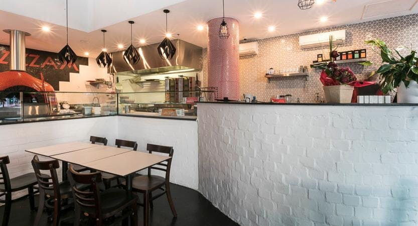 Pizza M Sydney image 1