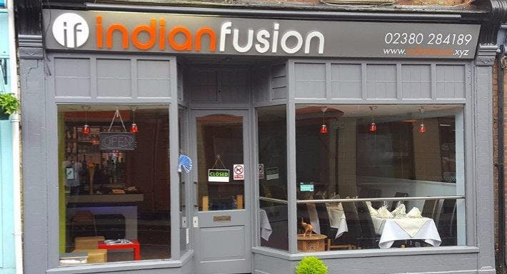 Indian Fusion - Lyndhurst
