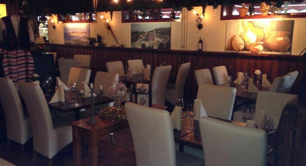 Balkan Specialiteiten Restaurant Ohrid Zwolle image 1