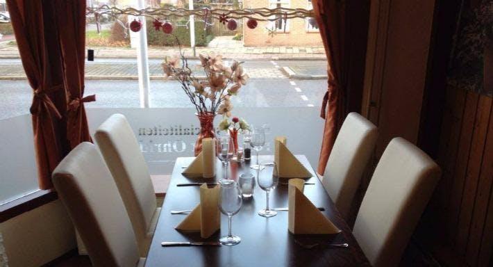 Balkan Specialiteiten Restaurant Ohrid