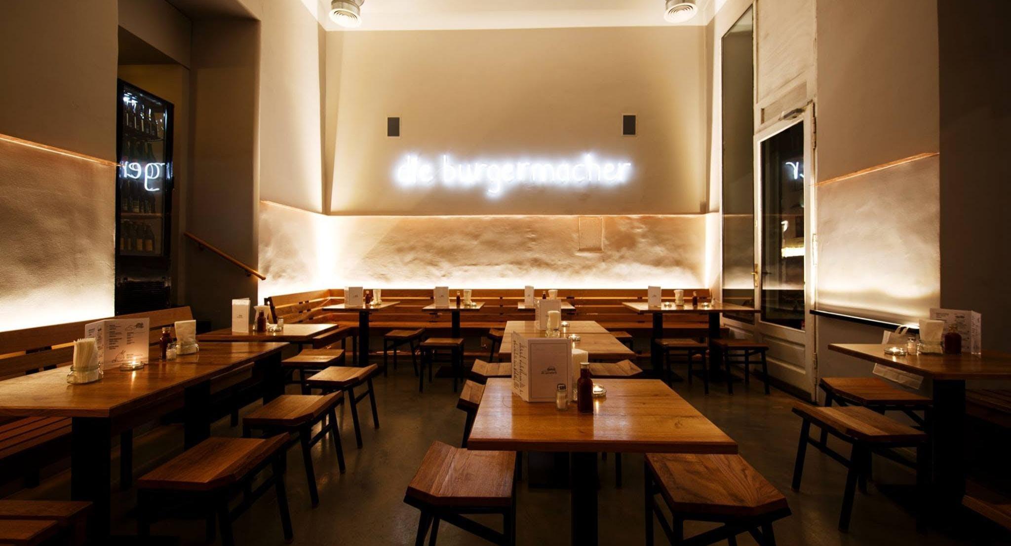 Die Burgermacher Wien image 1