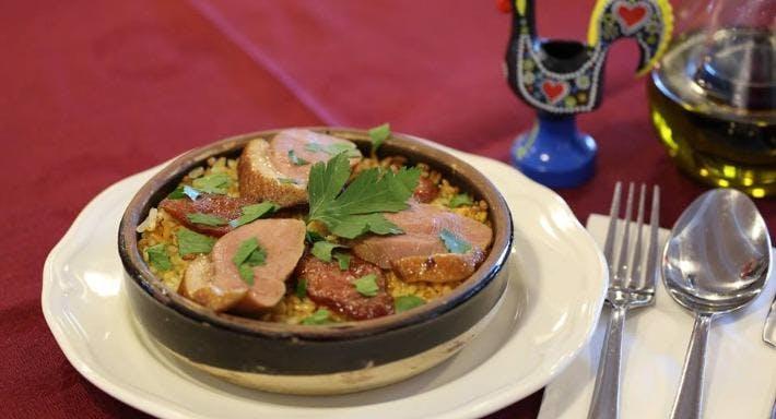 Mike's Chicken Comida de Portugal 咪走雞正宗葡國餐廳 Hong Kong image 5
