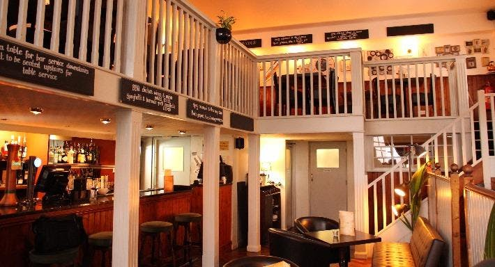 The Warehouse Bar & Kitchen Colchester image 9