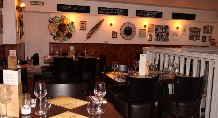The Warehouse Bar & Kitchen Colchester image 10