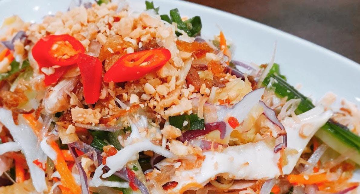 Phi Phi Vietnamese & Chinese Restaurant