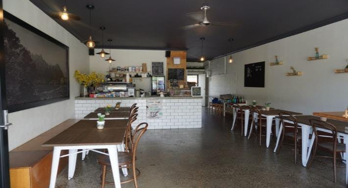 Thaiger Cafe & Restaurant Gold Coast image 3