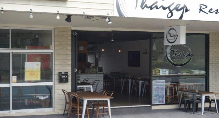Thaiger Cafe & Restaurant Gold Coast image 2
