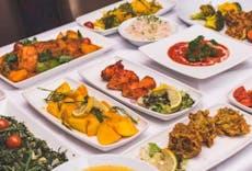 Restaurant Jumeira Indian Restaurant in Town Centre, Staplehurst