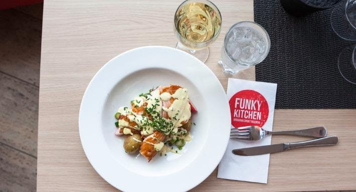 Funky Kitchen Helsinki image 2