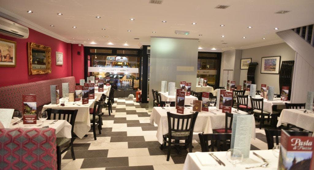 Pasta di Piazza - Acocks Green Birmingham image 1