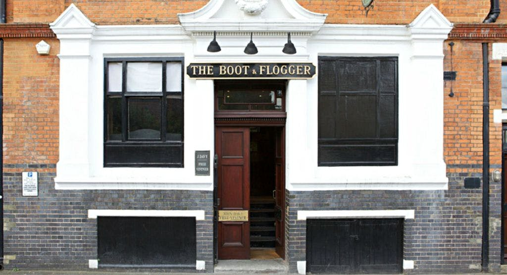 Boot and Flogger London image 1