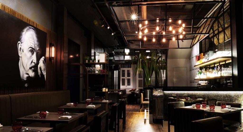 Bam! Restaurant Singapore image 1