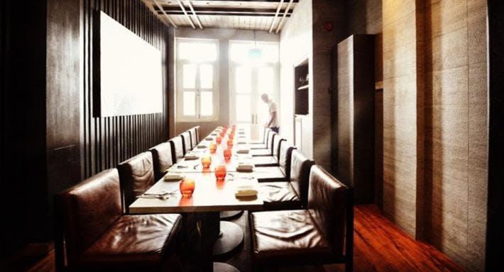 Bam! Restaurant Singapore image 2