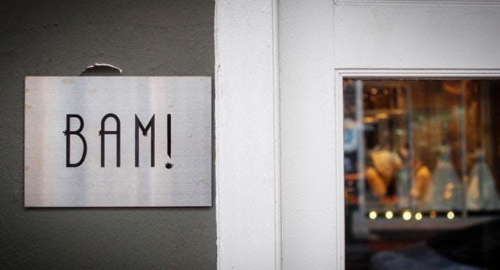 Bam! Restaurant Singapore image 4