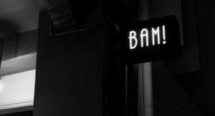 Bam! Restaurant Singapore image 10