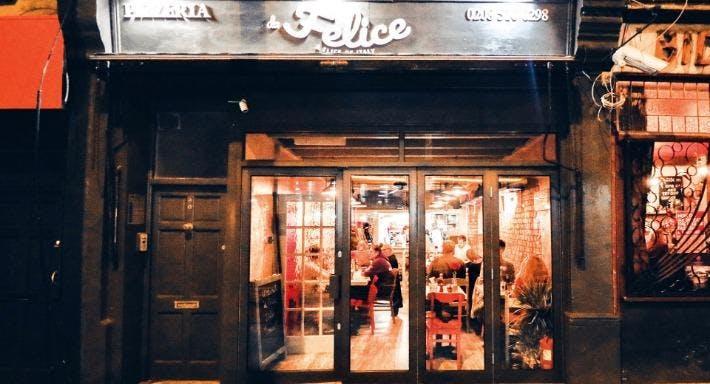 Da Felice Pizzeria London image 1