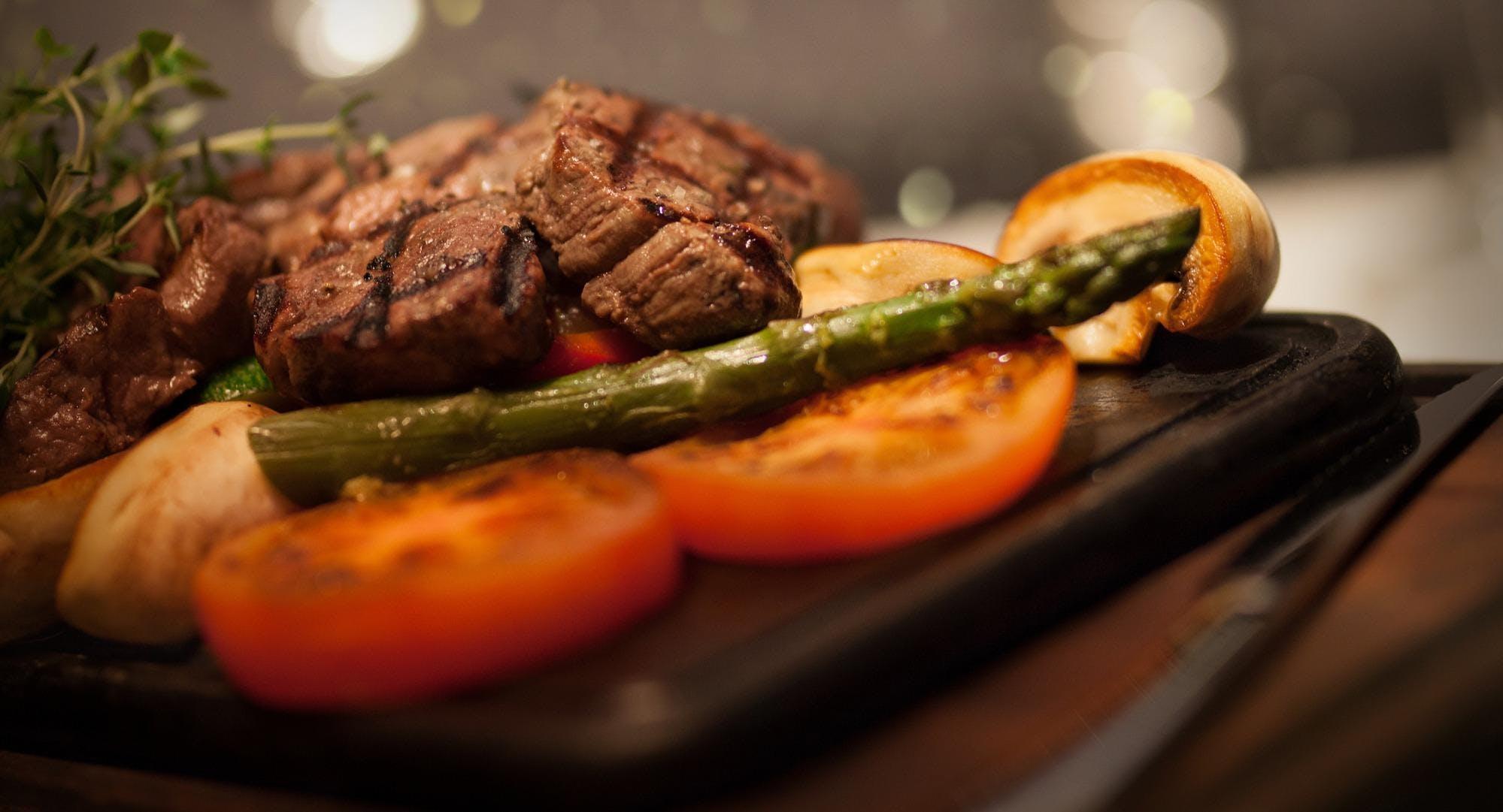 Manhattan Steak House - Esplanadi