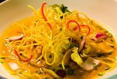 Yum Yai Thai Kitchen