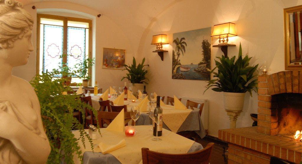 Restaurant El Greco Baden image 1