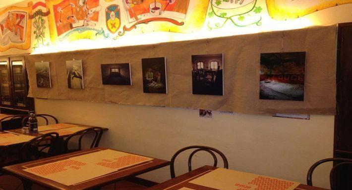 Osteria Boccabuona Bologna image 1