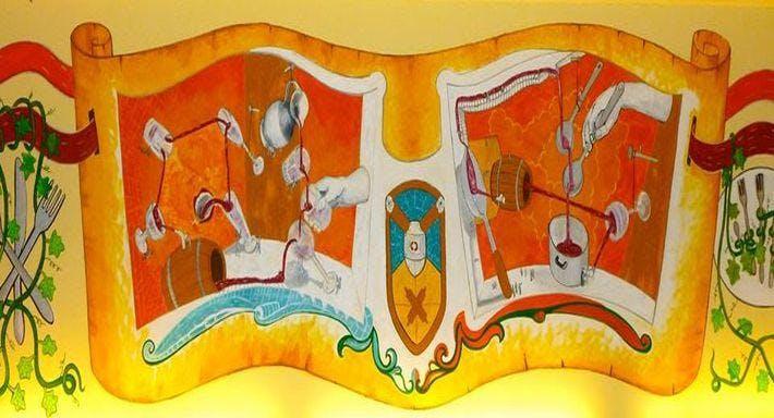 Osteria Boccabuona Bologna image 2