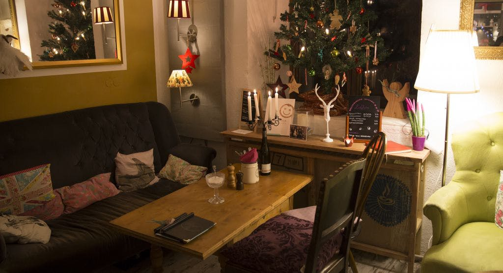 ZimtZicke Café & Wohnzimmer München image 1