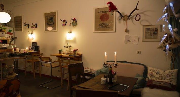 ZimtZicke Café & Wohnzimmer München image 2