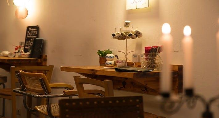 ZimtZicke Café & Wohnzimmer in München, Haidhausen | Online Reservieren