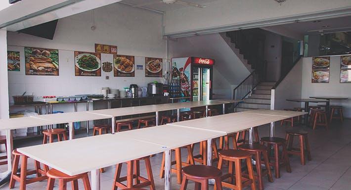 Ding Heng Kitchen