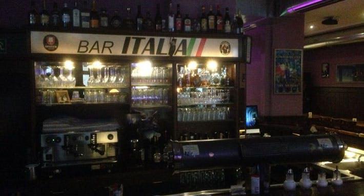 Restaurant Bar Italia München image 6