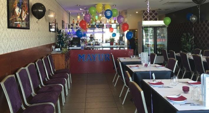 Mayur Indian Restaurant - Jindalee