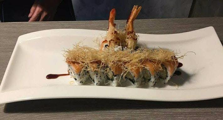 Wei Ristorante Sushi